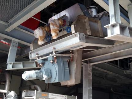 Energetische Klärschlammverwertung Sustreat 11