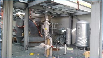 Energetische Klärschlammverwertung Sustreat 27