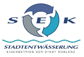 Stadtentwaesserung Koblenz Logo